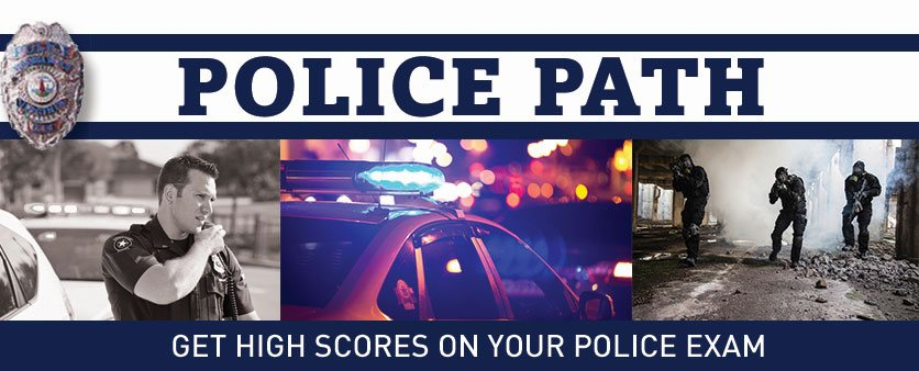 Police Path header image